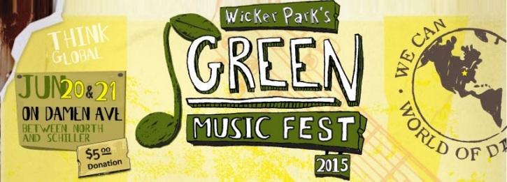 GreenMusicFest