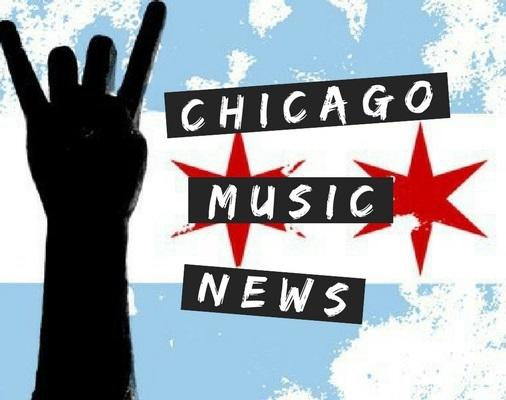 Chicago Music News